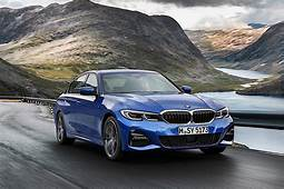 2020 BMW 3 Series Pictures  Photos &171 Latest Model Cars