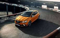 Renault Megane 4 Rs 280 Edc Cup 279ch Fiche Technique Et