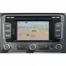 2019 volkswagen rns 310 sd card navigation v11 travelpilot