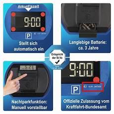 Park Lite Zulassung - needit park lite elektronische parkscheibe digitale