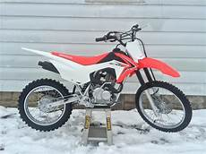 Honda Crf 125 Fb Pics Specs And List Of Seriess By Year