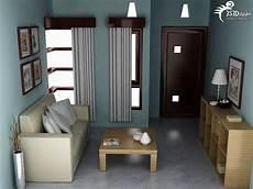 Design Interior Rumah Interior Ruang Tamu 3
