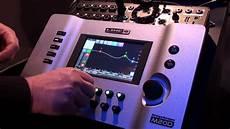 Line 6 Stagescape M20d Digital Mixer Part 1 Line 6 M20d