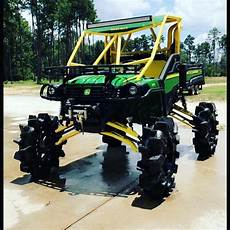 lifted 825i deere gator forums