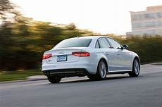 2013 Audi S4 Weight