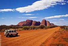 L Outback L Australie C 244 T 233 D 233 Sert