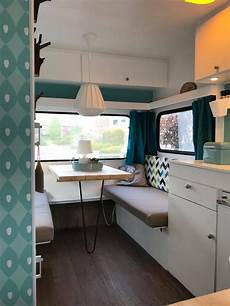 Wohnwagen Innen Pimpen - knappe knaus caravanity happy cers lifestyle