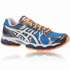 asics gel nimbus 16 running shoes 46 sportsshoes
