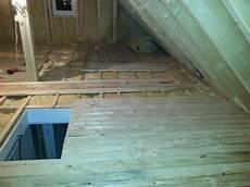 osb platten verlegen dachboden wir bauen ein okal haus dachboden