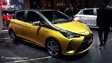 Mondial De 2018 Live 20 Ans De Toyota Yaris