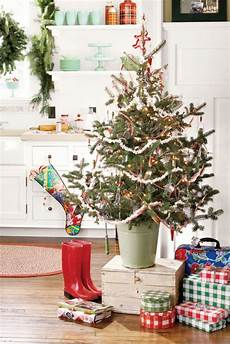 Decorations For Small Trees by 30 Mini Trees Decoration Ideas