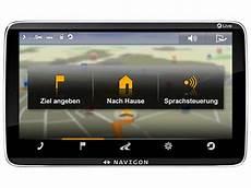 Test Navigon 92 Premium Live Computer Bild