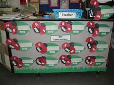 bug themed word wall always first grade bulletin board ideas linky party showcase your