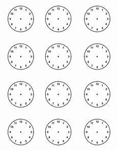 telling time worksheets blank clock faces 2933 blank clock faces blank clock blank clock faces clock worksheets