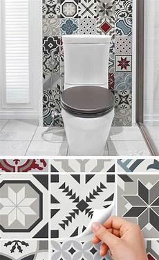 decorazioni per piastrelle decorare con le piastrelle adesive 16 idee per la vostra