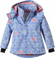tom tailor baby m 228 dchen jacke lovely softshell