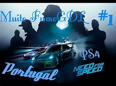need for speed 2015 ps4 historia gameplay ps4 1
