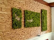 moosbilder für die wand moosw 228 nde und moosbilder franzen wanddesign