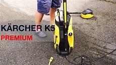 karcher k5 premium the best pressure washer