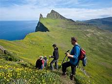 iceland hiking vacation west fjords helping dreamers do