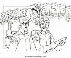 Ausmalbilder Playmobil Ghostbusters Ghostbusters 18 Gratis Malvorlage In Comic