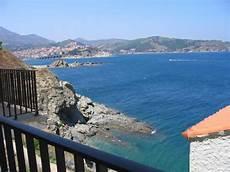 location vacances perpignan bord de mer location de vacances banyuls sur mer la maison sur la