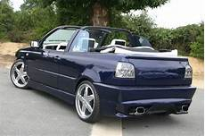 Tuning Tour Forums Golf 3 Cabriolet De 1993