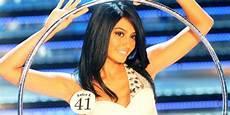 201 Lection De Miss Italie La C 233 R 233 Monie N Est Plus