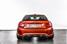 Ac Schnitzer Bmw M2 Competition Tuning