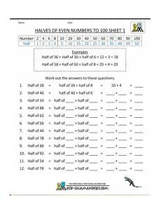 the worksheets in this section will help your child learn