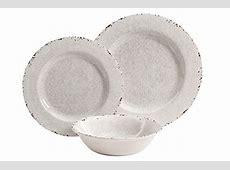 White Melamine Dinnerware. Parhoma White Melamine Home