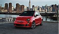 2017 fiat 500 gets new appearance packages the torque report