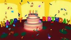 Bild Happy Birthday - birthday songs happy birthday song