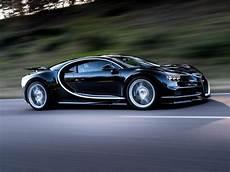Bugatti Chiron Mit 1500 Ps In Eine Andere Welt Berlin De