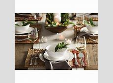 Milford 16 Piece Dinnerware Set, Service for 4 in 2019