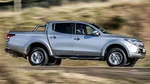 Mitsubishi Triton Exceed 4WD Dual Cab Ute 2016 Review