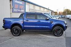 used 2018 ford ranger wildtrak x special edition 4x4 dcb