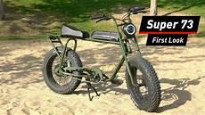 Das 73 Das Mini E Bike Im Ersten Eindruck