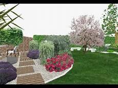 aménager un petit jardin etude de l am 233 nagement d un petit jardin dans le bas rhin