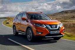 New Nissan X Trail 2017 Review  Pictures Auto Express