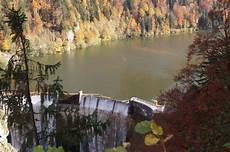 Saut Du Doubs Villers Le Lac Naturels