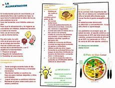 tripticos sobre alimentacion sana en los ni 241 os buscar con dddd nutricion ni 241 os