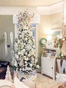 Home Decor Ideas For Winter by How To Decorate With Winter Decorations For