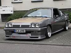 Opel Manta B Gsi Rossi73 Tuning Community Geilekarre De