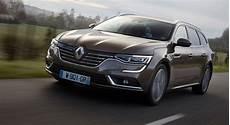 Renault Talisman Estate Essai Notre Avis Sur Le