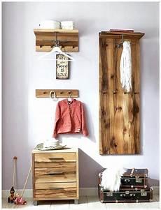 Holz Garderobe Selber Machen Haus Design Ideen