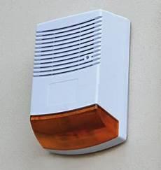 alarme extérieure maison alarme factice vraiment utile s 233 curit 233 conseils pro