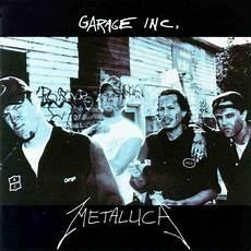 Metallica Garage Inc Album by Bizarock 25 Doce Psicose