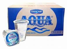 Jual Beli Aqua Air Mineral Cup Gelas Air Minum Kemasan