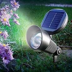 Pro Idee Solarleuchten - solar spotlight 3 jahre garantie pro idee